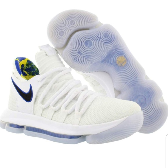 c16b43e705d6 NWOB Nike Zoom KD 10 Limited NBA GS Sneakers. M 5c60a30bde6f623a38ebdff5